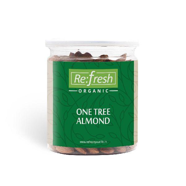 Refresh Organic One Tree Almond