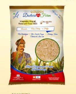 Premium 1121 Raw Basmati Rice