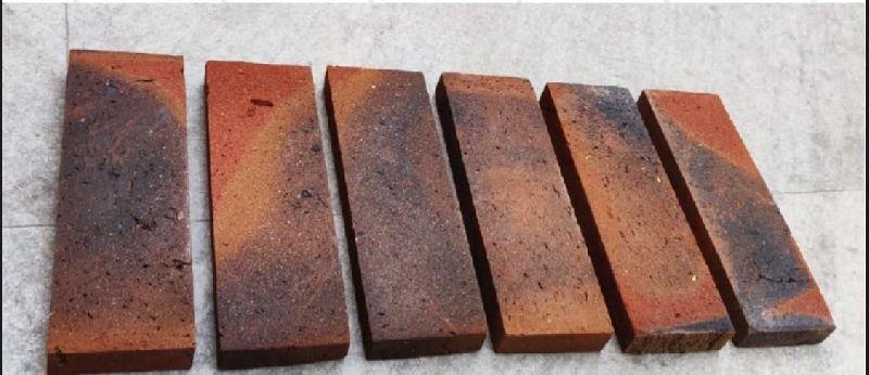 Red Copper Cladding Brick