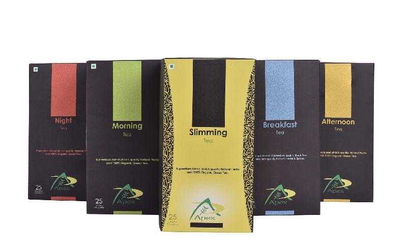 Herbal Assorted Tea