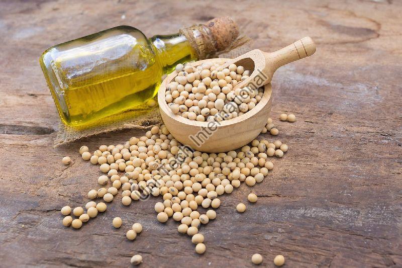 Edible Soybean Oil