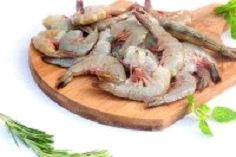 Frozen Poovalan Shrimp