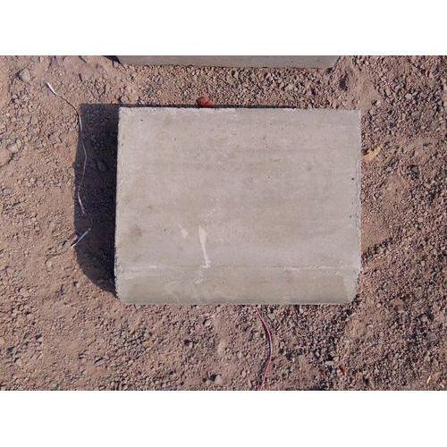 Square Fly Ash Brick