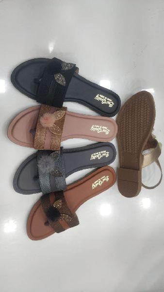 Kargosh Tai Ladies Sandals