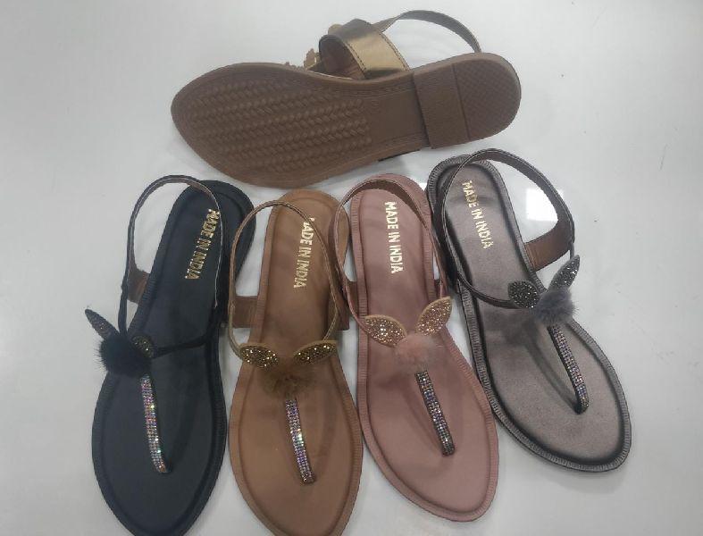 SSF 02 Ladies Sandals