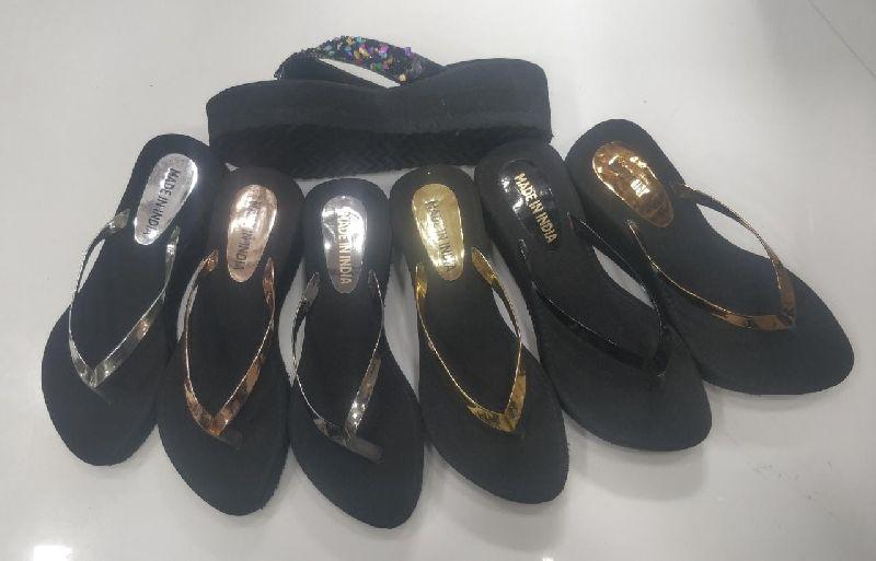 SSF 09 Ladies Slippers
