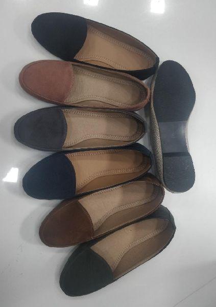 SSF 12 Ladies Shoes
