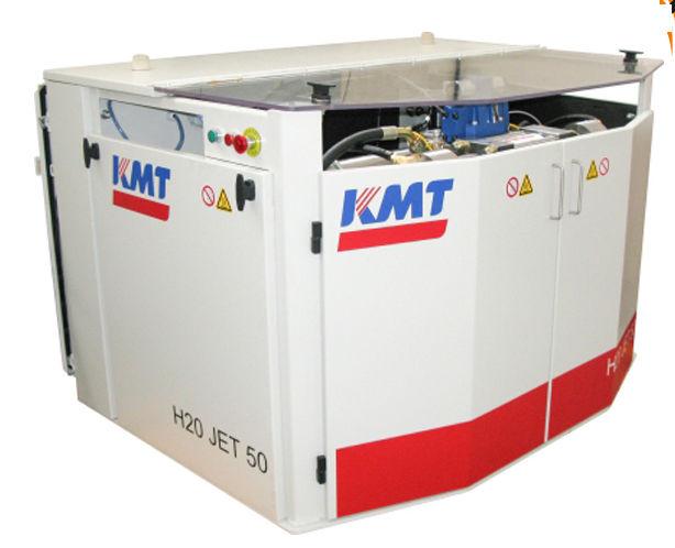 H20 Jet Pump Waterjet Cutting Machine
