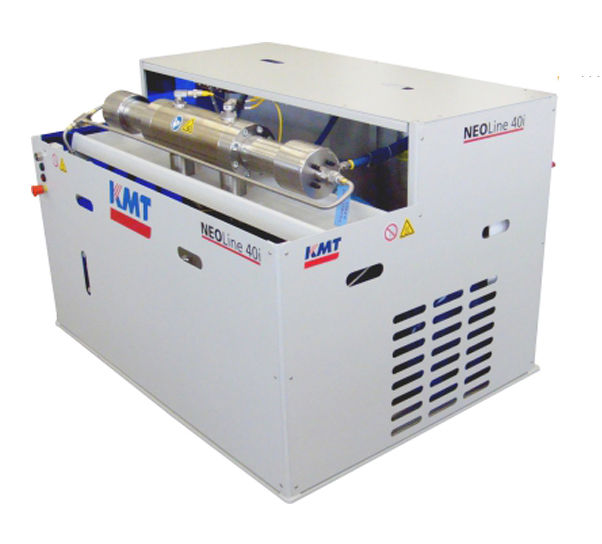 Neoline Pump Waterjet Cutting Machine