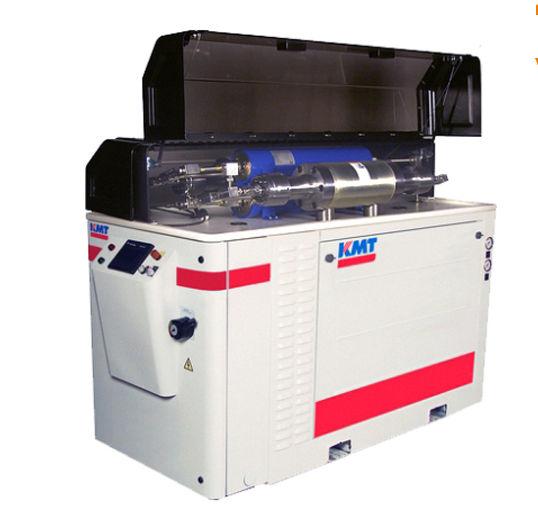 Streamline Plus Pump Waterjet Cutting Machine