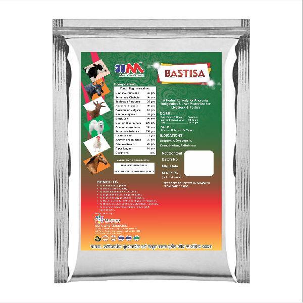 Bastisa Powder