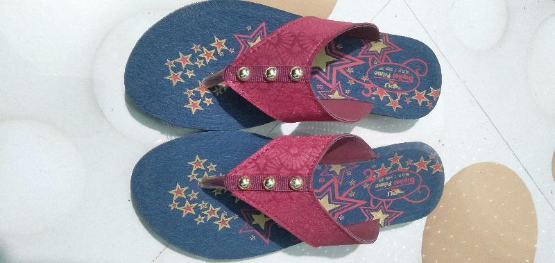 ladies pu footwear (NK101)