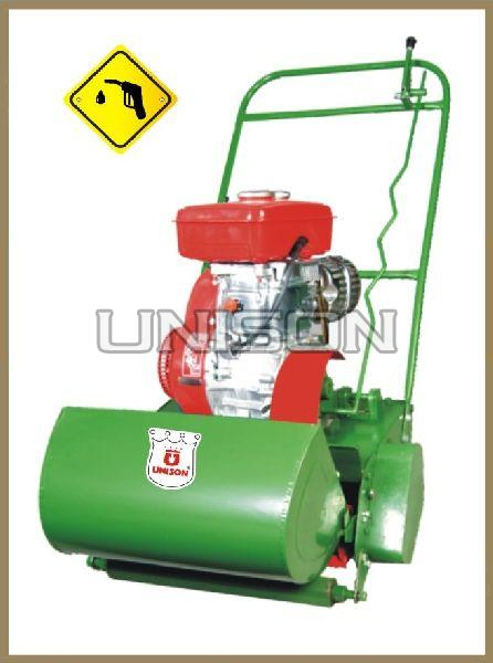 Lawn King With Petrol Engine