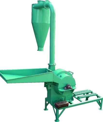 Rice Husk Grinder Machine