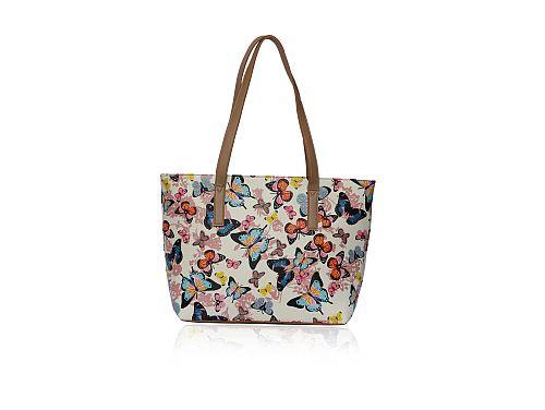 Ladies Shoulder Hand Bags (FANCY5800)