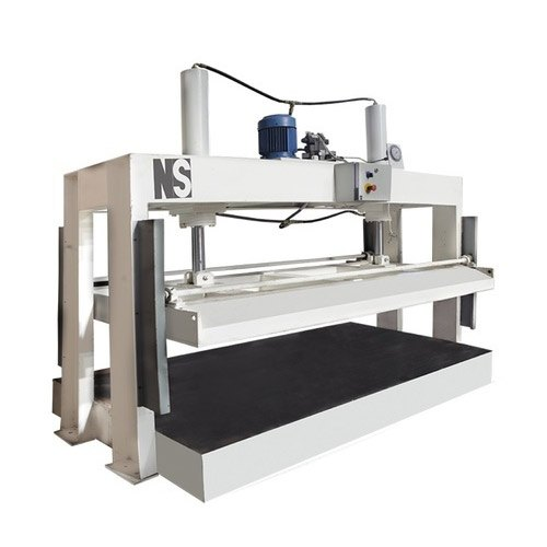 Automatic Woodworking Cold Press