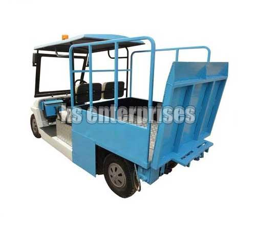 battery operated truck