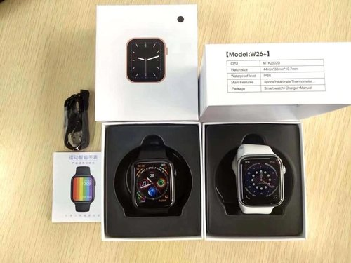 W26+ Smart Watches