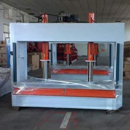 Mild Steel Woodworking Cold Press