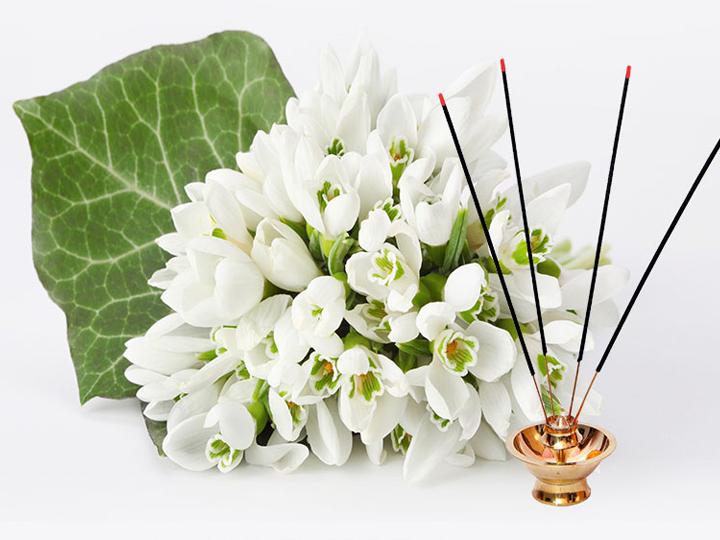 Mogra Incense Stick