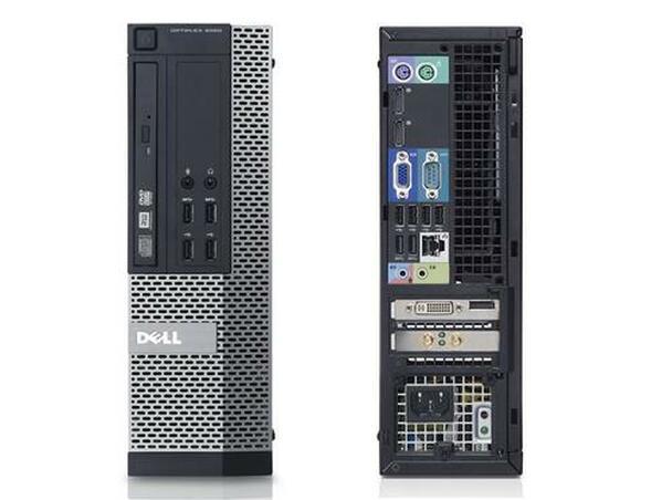 refurbished computers (HP 8100)