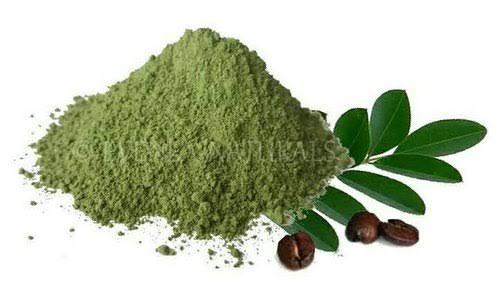Indigo Leaf Powder (HSN32030040)