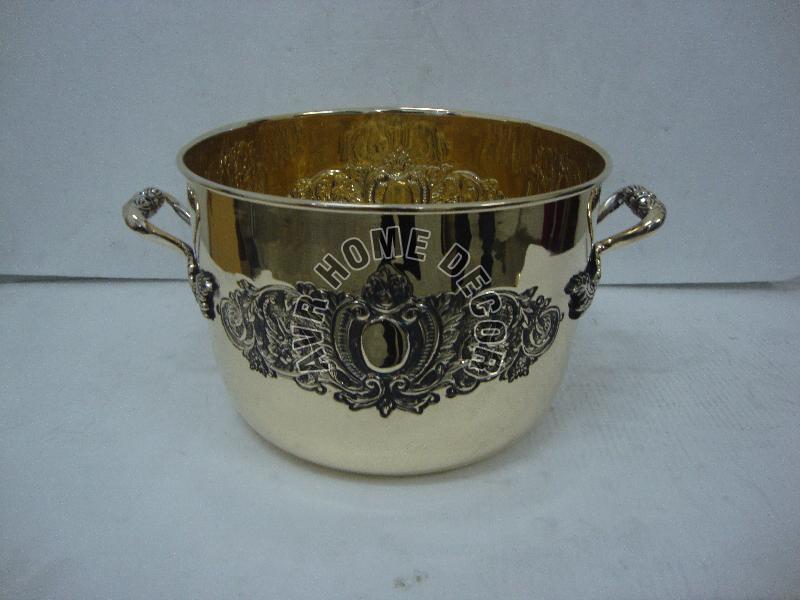 Brass  Chiller (AVR-6016)