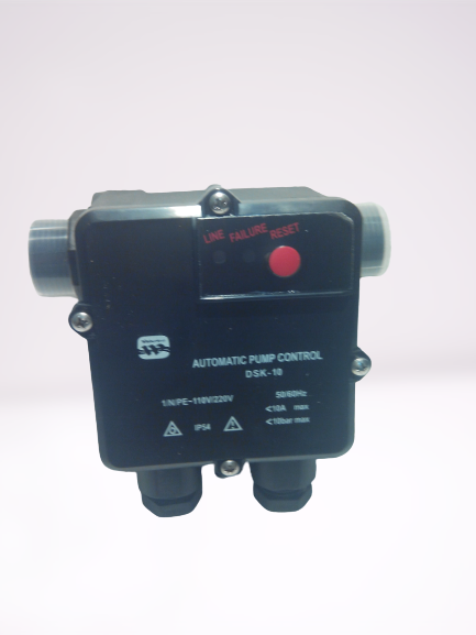 Electronic Pressure Controller Switches