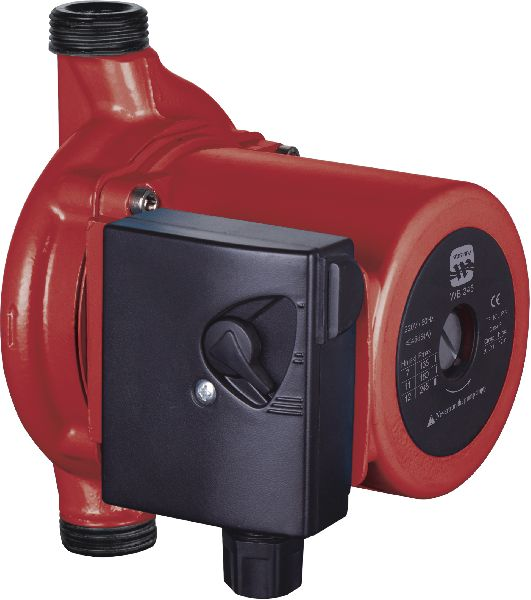 WB Series Inline Home Booster Water Pump