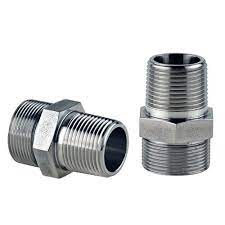 Stainless Steel Pipe Adapter