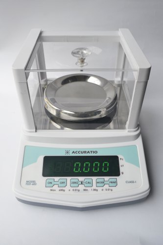 Digital Jewellery Scale