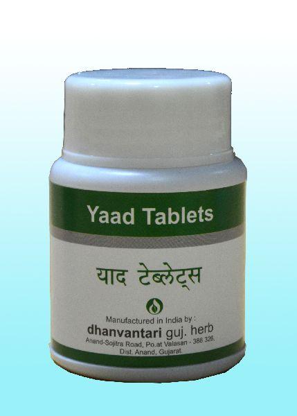 Yaad Tablets
