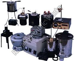 Oil and Petroleum Instrument