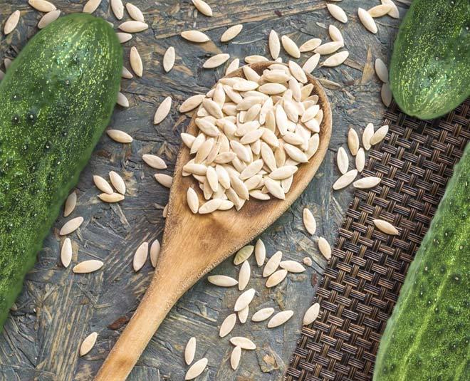 Alia Cucumber Seeds