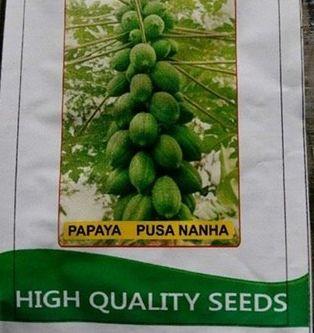 Pusa Nanha Papaya Seeds