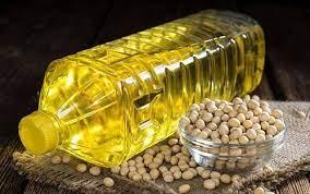 High Quality Soybean Oil