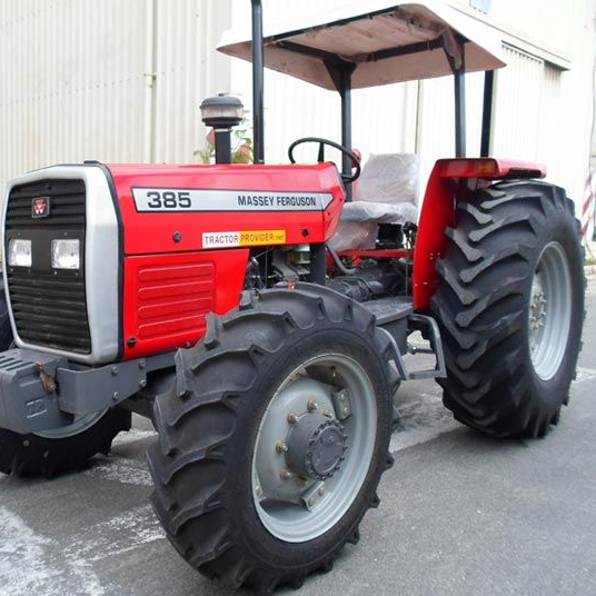 Massey ferguson MF 385 (85HP 4WD) (GDSD75HFI9)