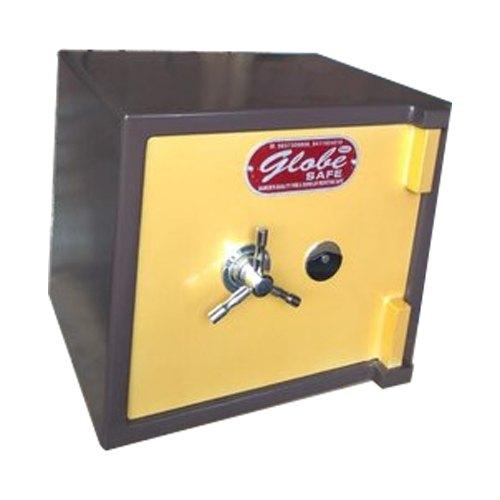 Single Door Safety Locker