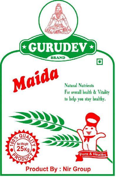 Gurudev Maida