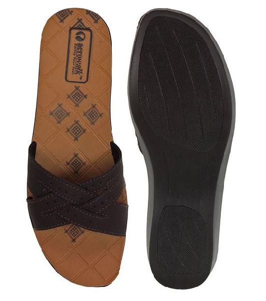 0419 Aerowalk Ladies Slippers