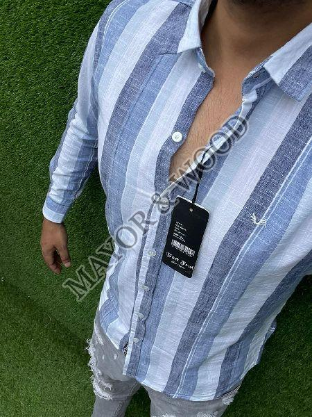 Mens Slim Fit Shirt
