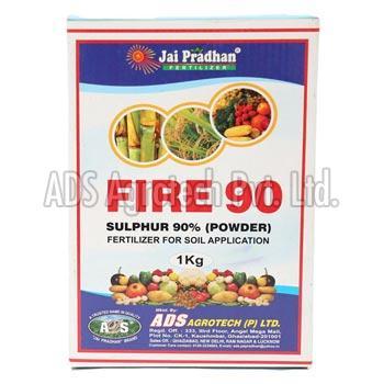 Fire-90 / Jaisulf