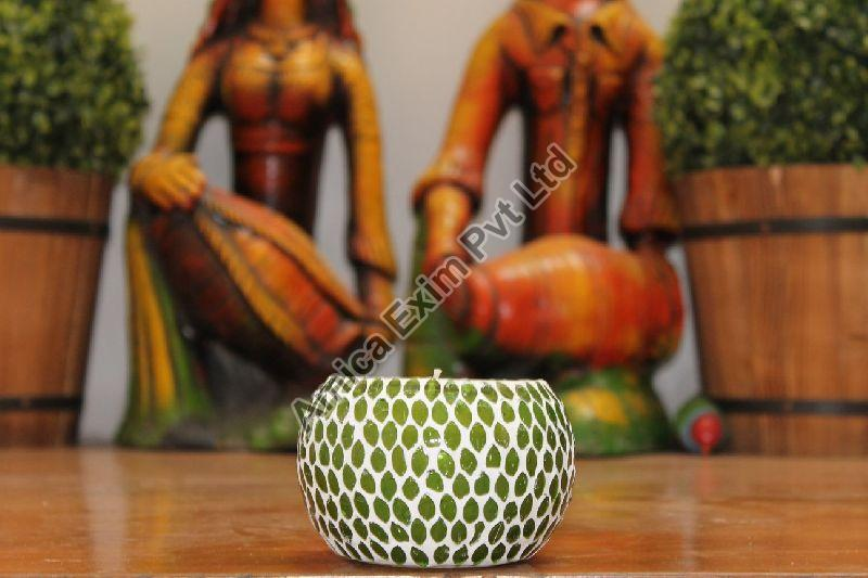 aroma perfumed candles (CAD2021)