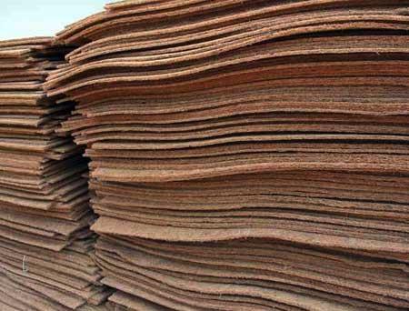 Rubberized Coir Sheet (Rubberized Coir Shee)