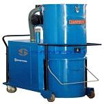 Heavy Duty Industrial Vacuum Santoni HVR Cleaners