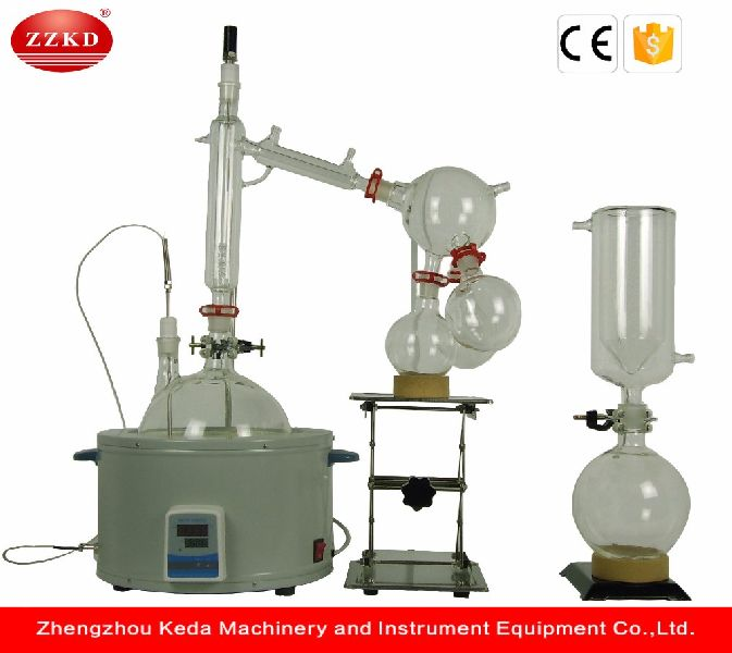 Fractional Distillation Unit Manufacturer Amp Manufacturer