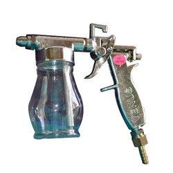 Zari Powder Spray Gun