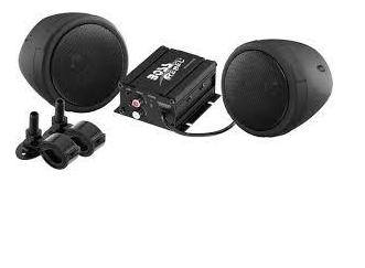 Bluetooth Audio Speakers
