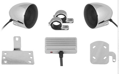 Cycle Sounds Speakers