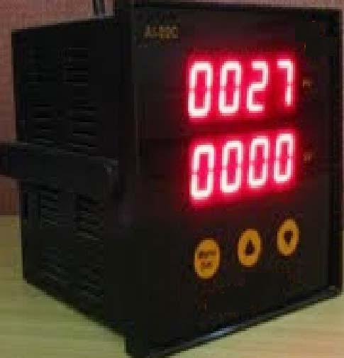 Digital Panel Instruments (Digital Panel Instru)